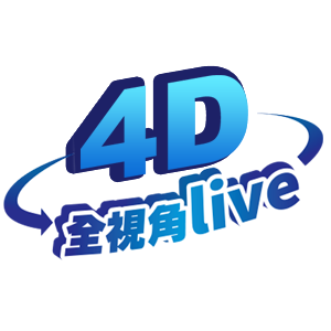 4D全視角 icon